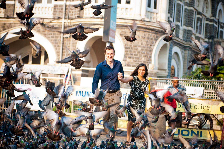 Candid Couple photographer Mumbai
