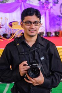 Anil Fernandes - Mumbai Wedding photographer