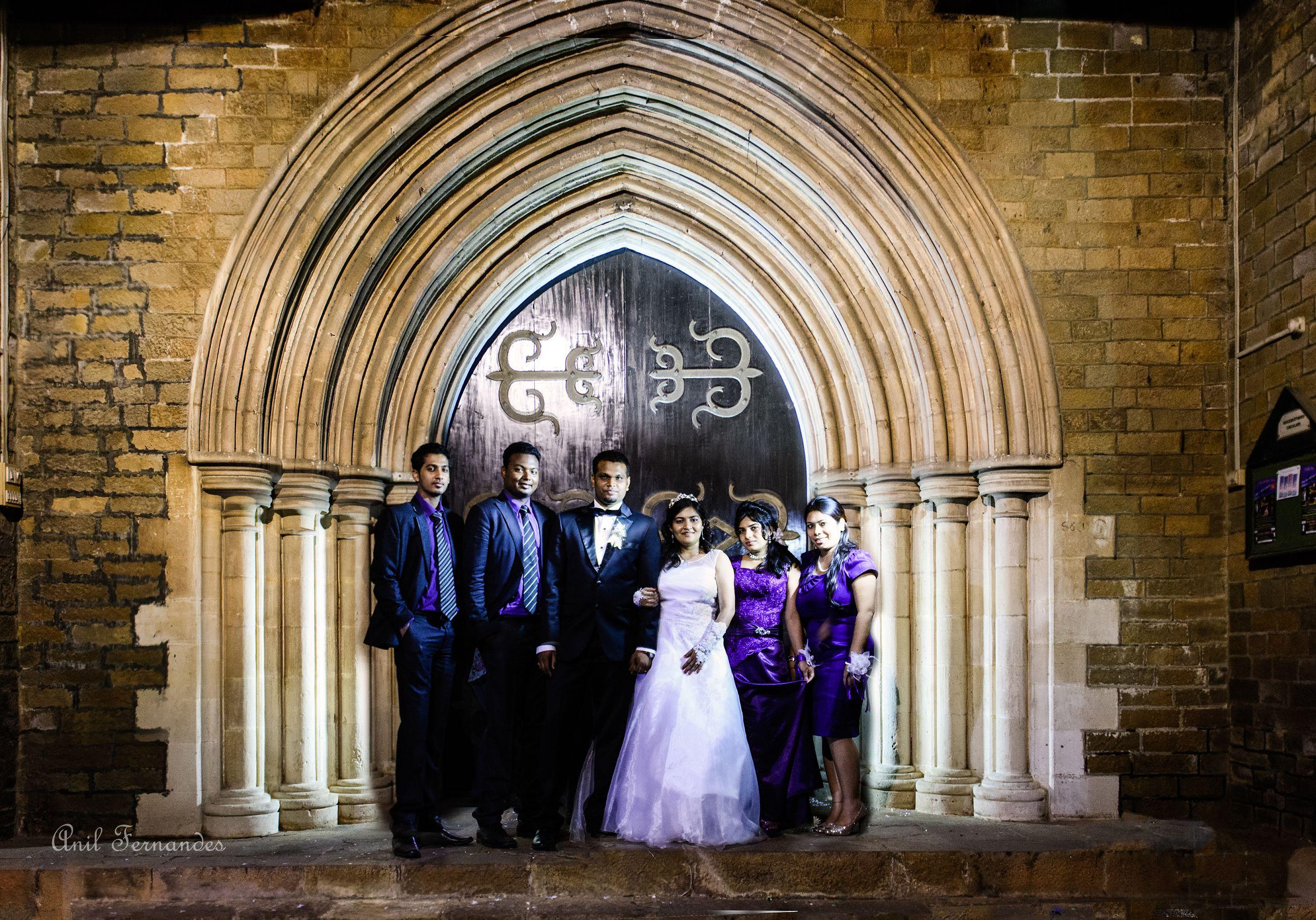 Mumbai Catholi Wedding Photographer