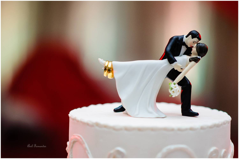 Mumbai Catholic Wedding Rings