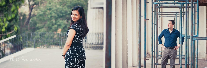 Mumbai Couple Portraits 7