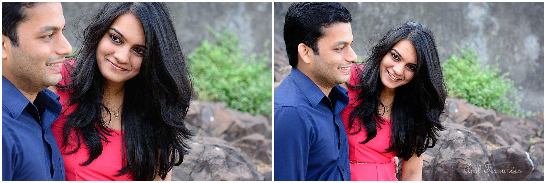 Mumbai Couple Photo Shoot