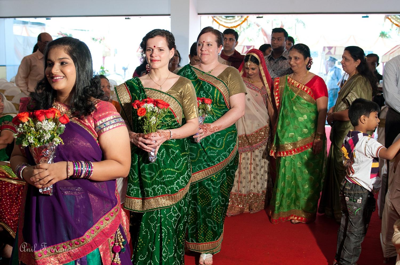 Mumbai Hindu Wedding Photographer