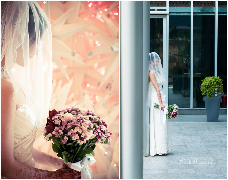 Mumbai Catholic Wedding photographer