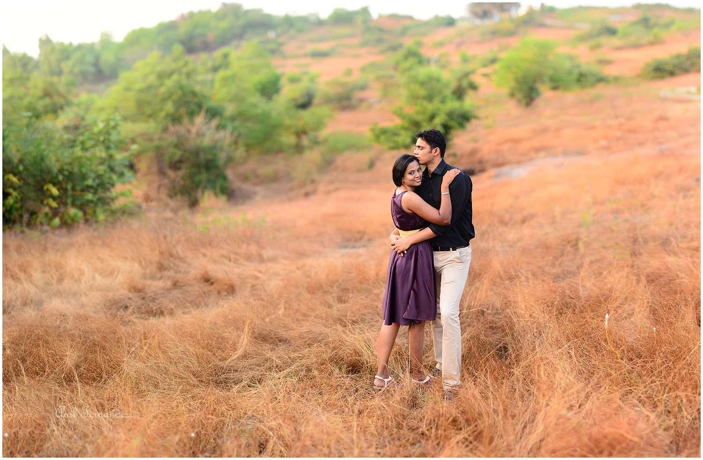 Mumbai PreWedding shoot