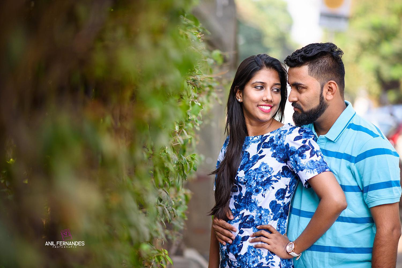 Mumbai PreWedding PhotoShoot