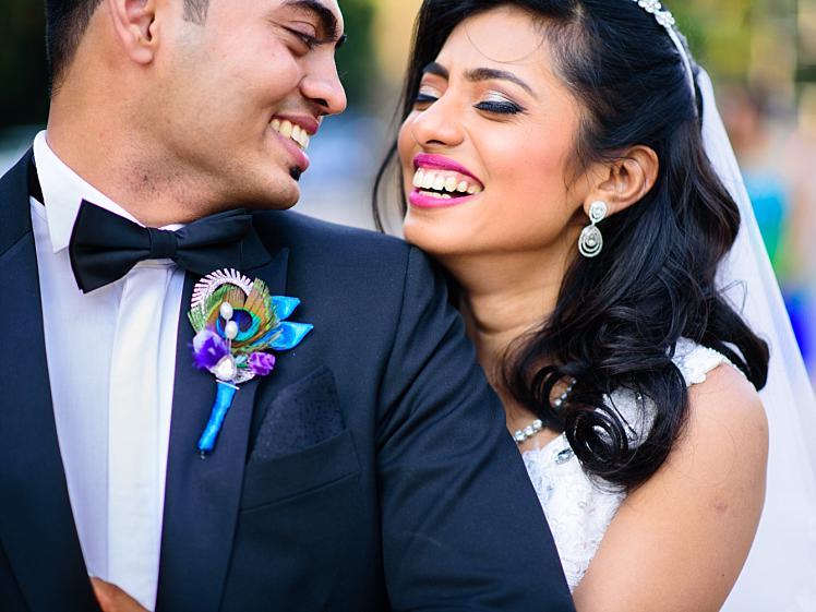Catholic Wedding Photgrapher