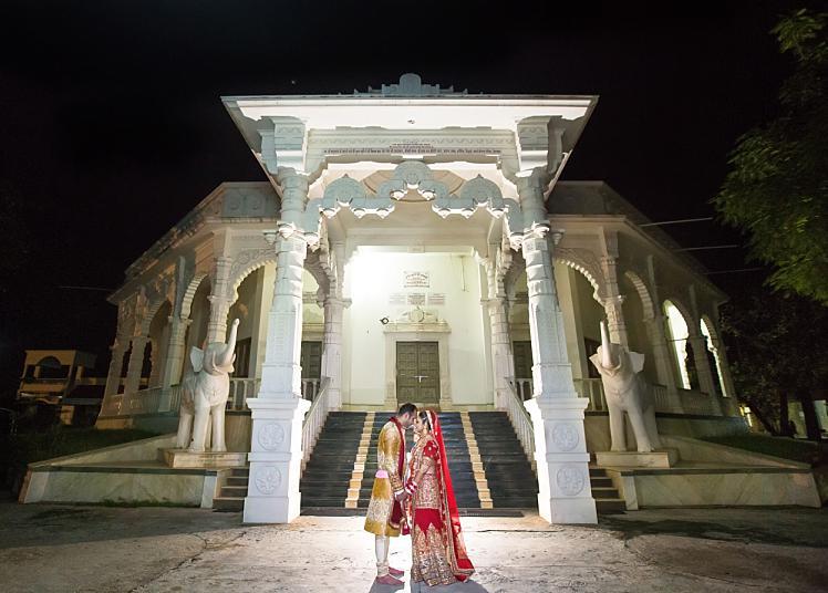 North Indian Wedding Photographer
