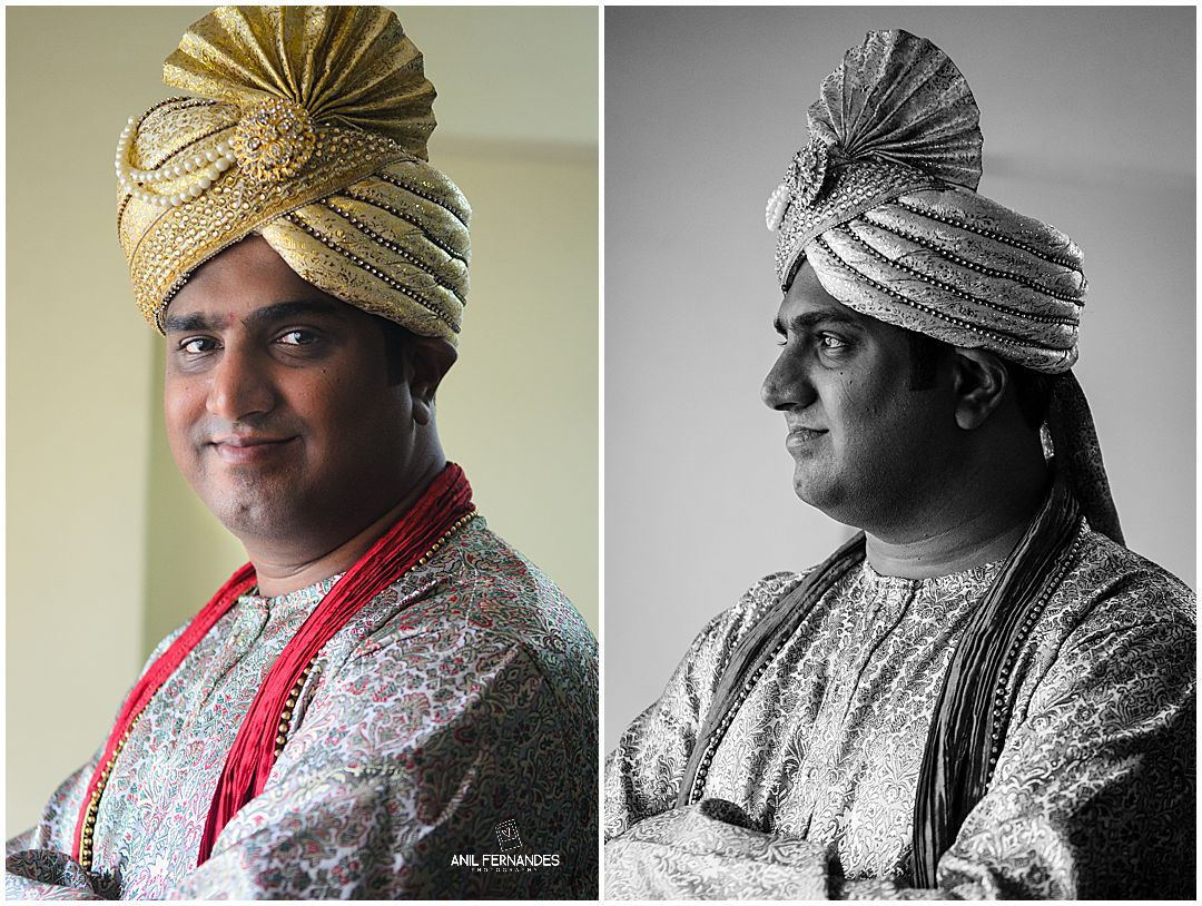 Mumbai Hindu Wedding
